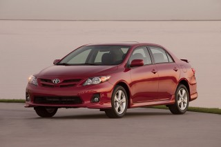 2013 Toyota Corolla Photo