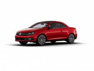 2013 Volkswagen Eos Photo