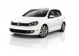 2013 Volkswagen Golf Photo