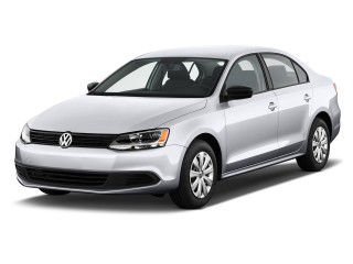 2013 Volkswagen Jetta Sedan Photo