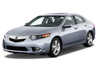 Acura  2012 on 2014 Acura Tsx Review  Ratings  Specs  Prices  And Photos   The Car