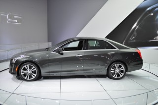 2014 cadillac cts review ratings specs prices and photos the car. Cars Review. Best American Auto & Cars Review