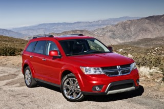 2014 Dodge Journey Review Ratings Specs Prices And