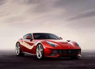 2015 Ferrari F12 Berlinetta Review, Ratings, Specs, Prices, and