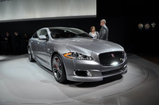 2014 Jaguar XJ Photo