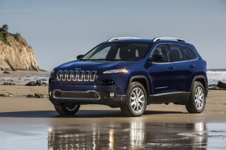 2014 Jeep Cherokee Photo