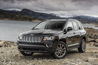 2014 Jeep Compass Photo