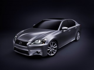 2014 Lexus GS 350 Review, Ratings, Specs, Prices, and Photos - The Car
