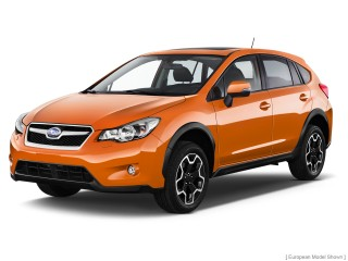 2014 subaru xv crosstrek review ratings specs prices and photos the car connection. Black Bedroom Furniture Sets. Home Design Ideas