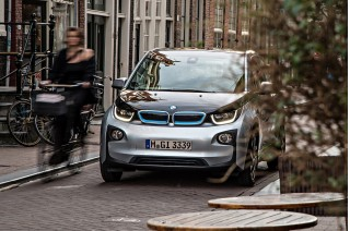 'Quiet Car' Rules To Make Hybrids, Electric Cars Noisy Delayed, Again