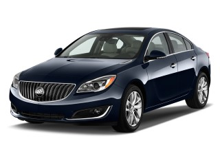2015 Buick Regal Review, Ratings, Specs, Prices, and ...