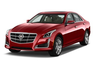 2015 cadillac cts review ratings specs prices and photos the car connection. Black Bedroom Furniture Sets. Home Design Ideas