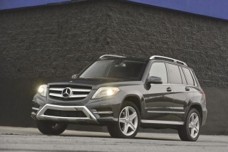 2014-2015 Mercedes Diesel Models Recalled For Possible Oil Leak