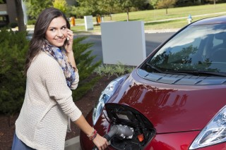 Rapid Charging Electric-Car Batteries: Less Damaging Than We Thought?