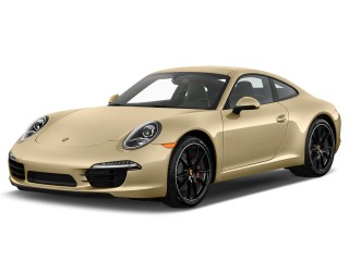 Just Heard The Sweetest Porsche The Gear Page