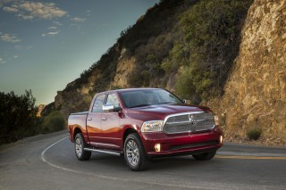 2015 Ram 1500 EcoDiesel Production To Double: 1 In 5 Trucks To Get Diesel