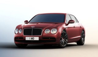 2016 Bentley Flying Spur Photo