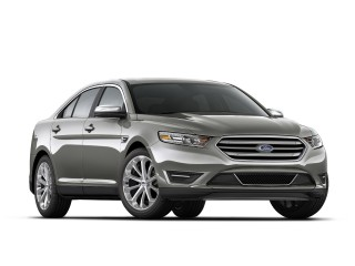 2016 ford taurus review ratings specs prices and. Black Bedroom Furniture Sets. Home Design Ideas