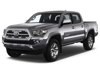 2016 toyota tacoma review, ratings, specs, prices, and