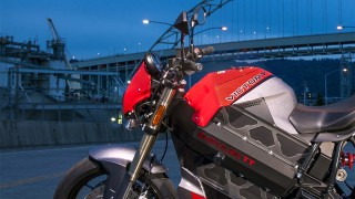 2016 Victory Empulse: Electric Motorcycle Returns With New Name (Video)