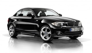 2012 BMW 1-Series Photo