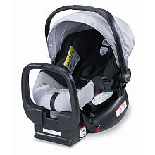 Britax Chaperone Infant Car Seat - E9L692J