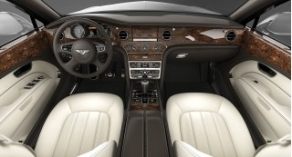 2011 Bentley Mulsanne Photo