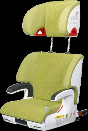 Car Seats Clek Oobr Booster