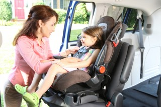 What Should You Do With An Outgrown Car Seat? - The Car Connection
