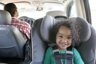 When Should Your Child Move To A Front-Facing Car Seat? - The Car ...