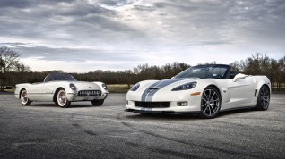 2013 Chevrolet Corvette Photo