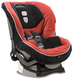 Convertible car seats - Britax Marathon 70