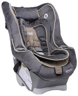 Convertible car seats - Graco MyRide 65