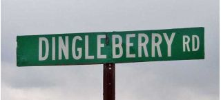 Dingleberry Rd.