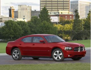 2009 Dodge Charger Photo