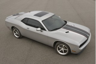 2010 Dodge Challenger Photo