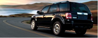 2010 Ford Escape Photo
