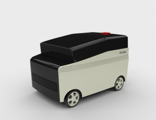 Mobile Battery Carts: The Answer To Blocked Charging Stations?