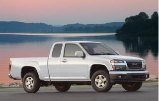 2010 GMC Canyon Photo