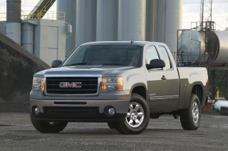 2010 GMC Sierra 1500 Photo