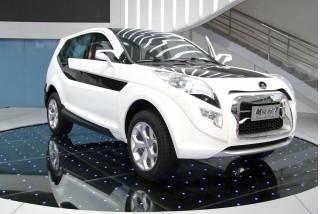 LG Chem Adds Chinese Great Wall Motors Plug-In Hybrids To Its Battery Clients