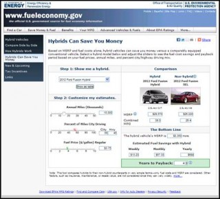 Website That Compares Prices Of Cars