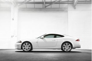 2010 Jaguar XK Photo