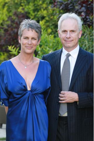 jamie lee curtis. Jamie Lee Curtis and