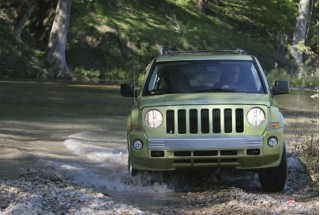 2010 jeep patriot review ratings specs prices and. Black Bedroom Furniture Sets. Home Design Ideas