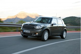 mini 100318493 s Best Family Cars for First Time Dads