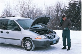 Roadside Assistance: How To Get The Best Value - The Car