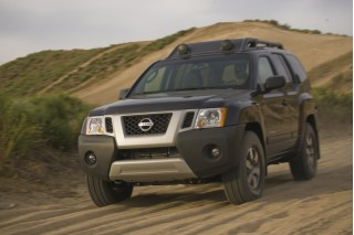 2010 nissan xterra review ratings specs prices and. Black Bedroom Furniture Sets. Home Design Ideas