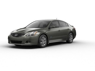 2010 Nissan Altima Photo