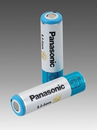 Panasonic Working On Advanced Li Ion Cells For 2012 30